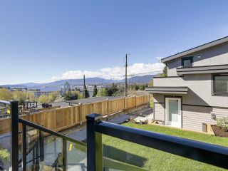 Photo 17: 3539 ETON Street in Vancouver: Hastings East House for sale (Vancouver East)  : MLS®# R2159493