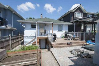 Photo 10: 2576 E 27TH Avenue in Vancouver: Collingwood VE House for sale (Vancouver East)  : MLS®# R2161129