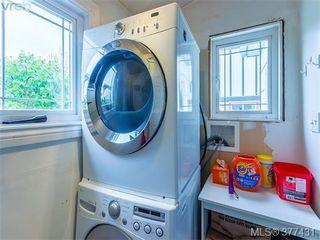 Photo 10: 37 Regina Ave in VICTORIA: SW Gateway Single Family Detached for sale (Saanich West)  : MLS®# 757815