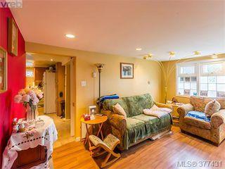 Photo 13: 37 Regina Ave in VICTORIA: SW Gateway Single Family Detached for sale (Saanich West)  : MLS®# 757815