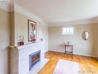 Photo 2: 37 Regina Ave in VICTORIA: SW Gateway Single Family Detached for sale (Saanich West)  : MLS®# 757815