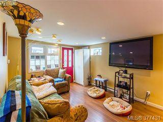 Photo 12: 37 Regina Ave in VICTORIA: SW Gateway Single Family Detached for sale (Saanich West)  : MLS®# 757815