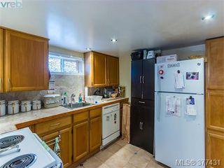 Photo 11: 37 Regina Ave in VICTORIA: SW Gateway Single Family Detached for sale (Saanich West)  : MLS®# 757815