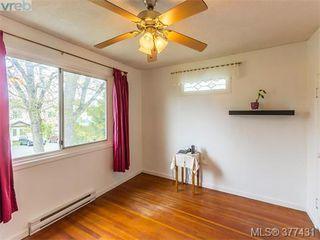 Photo 7: 37 Regina Ave in VICTORIA: SW Gateway Single Family Detached for sale (Saanich West)  : MLS®# 757815