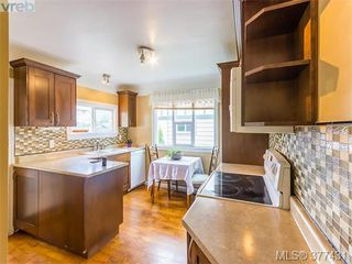 Photo 4: 37 Regina Ave in VICTORIA: SW Gateway Single Family Detached for sale (Saanich West)  : MLS®# 757815