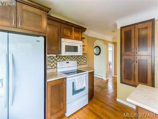 Photo 5: 37 Regina Ave in VICTORIA: SW Gateway Single Family Detached for sale (Saanich West)  : MLS®# 757815