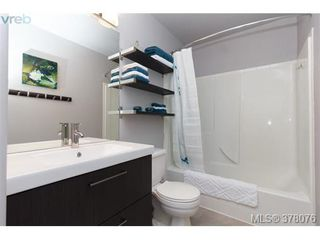 Photo 17: 9 2828 Shelbourne Street in VICTORIA: Vi Oaklands Townhouse for sale (Victoria)  : MLS®# 378076