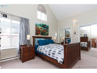 Photo 13: 9 2828 Shelbourne Street in VICTORIA: Vi Oaklands Townhouse for sale (Victoria)  : MLS®# 378076