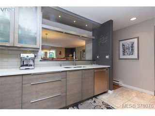 Photo 8: 9 2828 Shelbourne St in VICTORIA: Vi Oaklands Row/Townhouse for sale (Victoria)  : MLS®# 759184