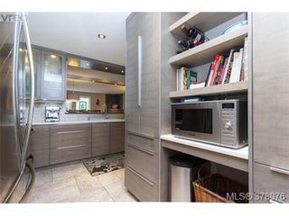 Photo 9: 9 2828 Shelbourne Street in VICTORIA: Vi Oaklands Townhouse for sale (Victoria)  : MLS®# 378076