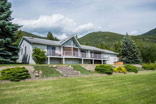 Photo 1: 3401 Northwest 60 Street in Salmon Arm: Gleneden House for sale (NW Salmon Arm)  : MLS®# 10135947