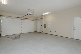 "Photo 20: 17 1968 N PARALLEL Road in Abbotsford: Abbotsford East Townhouse for sale in ""Parallel North"" : MLS®# R2173432"