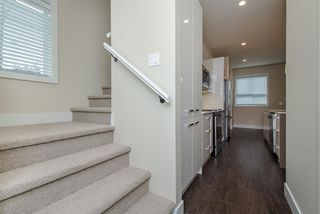 "Photo 11: 17 1968 N PARALLEL Road in Abbotsford: Abbotsford East Townhouse for sale in ""Parallel North"" : MLS®# R2173432"