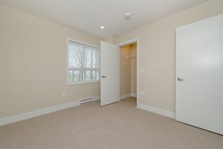 "Photo 13: 17 1968 N PARALLEL Road in Abbotsford: Abbotsford East Townhouse for sale in ""Parallel North"" : MLS®# R2173432"