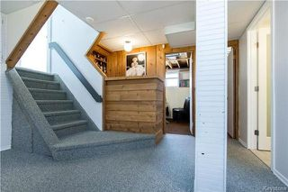 Photo 18: 37 Willowmeade Crescent in Winnipeg: Meadowood Residential for sale (2E)  : MLS®# 1715361