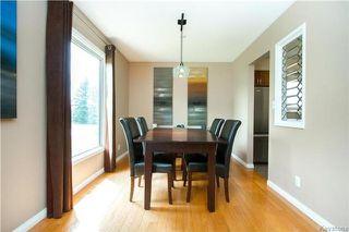 Photo 6: 37 Willowmeade Crescent in Winnipeg: Meadowood Residential for sale (2E)  : MLS®# 1715361