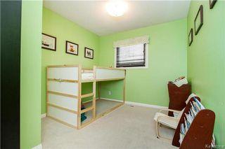 Photo 15: 37 Willowmeade Crescent in Winnipeg: Meadowood Residential for sale (2E)  : MLS®# 1715361