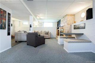 Photo 17: 37 Willowmeade Crescent in Winnipeg: Meadowood Residential for sale (2E)  : MLS®# 1715361