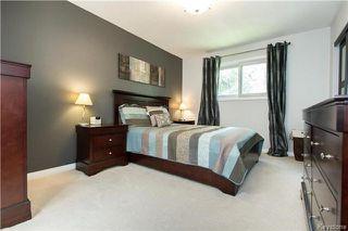Photo 11: 37 Willowmeade Crescent in Winnipeg: Meadowood Residential for sale (2E)  : MLS®# 1715361
