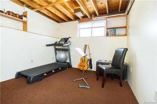 Photo 19: 37 Willowmeade Crescent in Winnipeg: Meadowood Residential for sale (2E)  : MLS®# 1715361