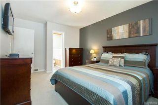 Photo 12: 37 Willowmeade Crescent in Winnipeg: Meadowood Residential for sale (2E)  : MLS®# 1715361