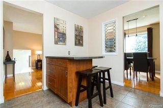 Photo 9: 37 Willowmeade Crescent in Winnipeg: Meadowood Residential for sale (2E)  : MLS®# 1715361
