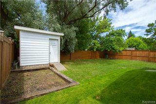 Photo 20: 37 Willowmeade Crescent in Winnipeg: Meadowood Residential for sale (2E)  : MLS®# 1715361