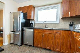 Photo 10: 37 Willowmeade Crescent in Winnipeg: Meadowood Residential for sale (2E)  : MLS®# 1715361