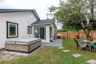 Photo 14: 2850 Rockwell Avenue in VICTORIA: SW Gorge Single Family Detached for sale (Saanich West)  : MLS®# 379698