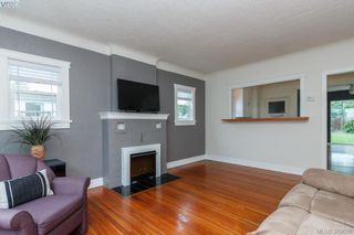 Photo 3: 2850 Rockwell Avenue in VICTORIA: SW Gorge Single Family Detached for sale (Saanich West)  : MLS®# 379698