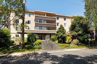 Photo 1: 401 1012 Pakington St in VICTORIA: Vi Fairfield West Condo for sale (Victoria)  : MLS®# 763626