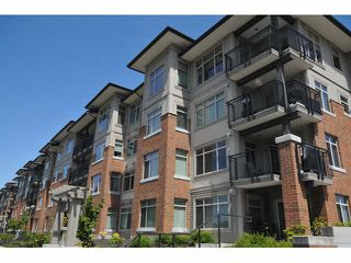 "Photo 5: 107 9199 TOMICKI Avenue in Richmond: West Cambie Condo for sale in ""MERIDIAN GATE"" : MLS®# R2185974"