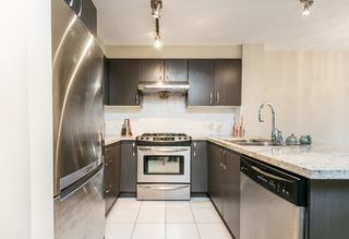 "Photo 1: 107 9199 TOMICKI Avenue in Richmond: West Cambie Condo for sale in ""MERIDIAN GATE"" : MLS®# R2185974"
