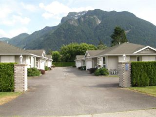 Photo 16: 3 530 COQUIHALLA Street in Hope: Hope Center Townhouse for sale : MLS®# R2186840