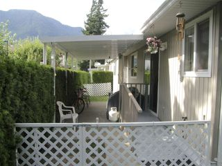 Photo 11: 3 530 COQUIHALLA Street in Hope: Hope Center Townhouse for sale : MLS®# R2186840