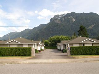 Photo 17: 3 530 COQUIHALLA Street in Hope: Hope Center Townhouse for sale : MLS®# R2186840