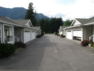 Photo 13: 3 530 COQUIHALLA Street in Hope: Hope Center Townhouse for sale : MLS®# R2186840