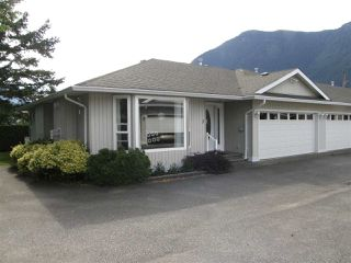 Photo 15: 3 530 COQUIHALLA Street in Hope: Hope Center Townhouse for sale : MLS®# R2186840