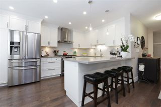 """Photo 2: 302 3980 INLET Crescent in North Vancouver: Indian River Townhouse for sale in """"PARKSIDE"""" : MLS®# R2187750"""