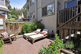 """Photo 19: 302 3980 INLET Crescent in North Vancouver: Indian River Townhouse for sale in """"PARKSIDE"""" : MLS®# R2187750"""