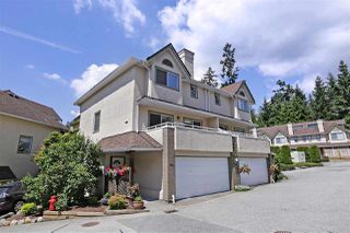 """Photo 1: 302 3980 INLET Crescent in North Vancouver: Indian River Townhouse for sale in """"PARKSIDE"""" : MLS®# R2187750"""