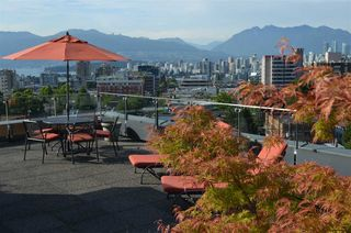 Photo 13: 311 1445 MARPOLE AVENUE in Vancouver: Fairview VW Condo for sale (Vancouver West)  : MLS®# R2171541