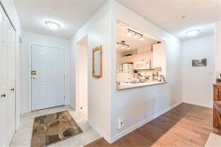 "Photo 4: 102 15325 17 Avenue in Surrey: King George Corridor Condo for sale in ""Berkshire"" (South Surrey White Rock)  : MLS®# R2192161"