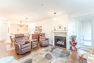 "Photo 11: 102 15325 17 Avenue in Surrey: King George Corridor Condo for sale in ""Berkshire"" (South Surrey White Rock)  : MLS®# R2192161"