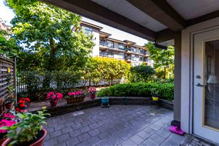 "Photo 20: 102 15325 17 Avenue in Surrey: King George Corridor Condo for sale in ""Berkshire"" (South Surrey White Rock)  : MLS®# R2192161"