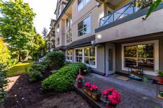 "Photo 19: 102 15325 17 Avenue in Surrey: King George Corridor Condo for sale in ""Berkshire"" (South Surrey White Rock)  : MLS®# R2192161"