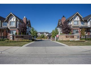 Photo 1: 93 30989 WESTRIDGE PLACE in Abbotsford: Abbotsford West Townhouse for sale : MLS®# R2201418