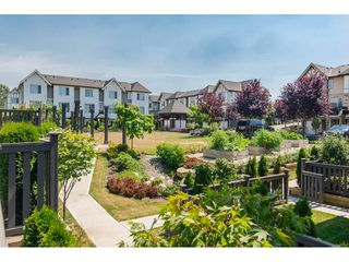 Photo 20: 93 30989 WESTRIDGE PLACE in Abbotsford: Abbotsford West Townhouse for sale : MLS®# R2201418