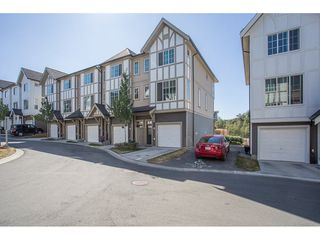 Photo 2: 93 30989 WESTRIDGE PLACE in Abbotsford: Abbotsford West Townhouse for sale : MLS®# R2201418