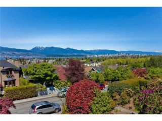 Photo 10: 3830 W 12TH AV in Vancouver: Point Grey House for sale (Vancouver West)  : MLS®# V895140